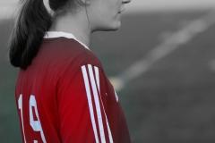 CIAC Girls Soccer; Wolcott vs. Watertown - Photo # 005