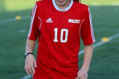 CIAC Girls Soccer; Wolcott vs. Watertown - Photo # 026