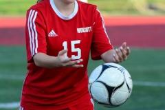 CIAC Girls Soccer; Wolcott vs. Watertown - Photo # 034