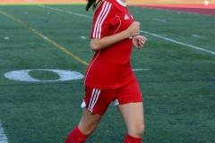 CIAC Girls Soccer; Wolcott vs. Watertown - Photo # 052