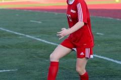 CIAC Girls Soccer; Wolcott vs. Watertown - Photo # 075