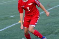 CIAC Girls Soccer; Wolcott vs. Watertown - Photo # 080