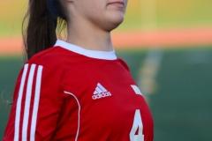 CIAC Girls Soccer; Wolcott vs. Watertown - Photo # 087