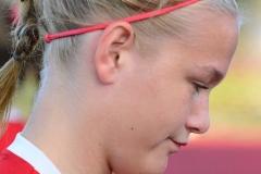 CIAC Girls Soccer; Wolcott vs. Watertown - Photo # 101