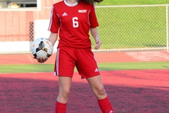CIAC Girls Soccer; Wolcott vs. Watertown - Photo # 110