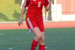 CIAC Girls Soccer; Wolcott vs. Watertown - Photo # 112