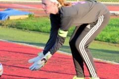 CIAC Girls Soccer; Wolcott vs. Watertown - Photo # 130