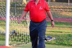CIAC Girls Soccer; Wolcott vs. Watertown - Photo # 134