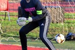 CIAC Girls Soccer; Wolcott vs. Watertown - Photo # 135