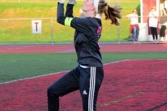 CIAC Girls Soccer; Wolcott vs. Watertown - Photo # 147