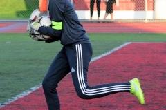 CIAC Girls Soccer; Wolcott vs. Watertown - Photo # 150