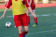 CIAC Girls Soccer; Wolcott vs. Watertown - Photo # 185