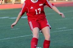 CIAC Girls Soccer; Wolcott vs. Watertown - Photo # 188