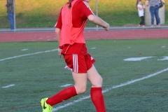 CIAC Girls Soccer; Wolcott vs. Watertown - Photo # 192