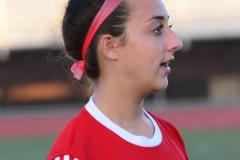 CIAC Girls Soccer; Wolcott vs. Watertown - Photo # 193