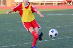 CIAC Girls Soccer; Wolcott vs. Watertown - Photo # 210