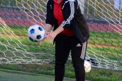 CIAC Girls Soccer; Wolcott vs. Watertown - Photo # 212