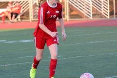 CIAC Girls Soccer; Wolcott vs. Watertown - Photo # 215
