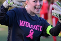 CIAC Girls Soccer; Wolcott vs. Watertown - Photo # 241