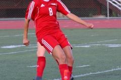 CIAC Girls Soccer; Wolcott vs. Watertown - Photo # 249
