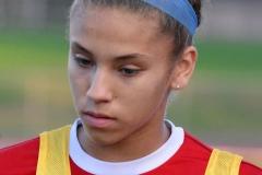 CIAC Girls Soccer; Wolcott vs. Watertown - Photo # 257