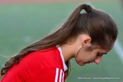 CIAC Girls Soccer; Wolcott vs. Watertown - Photo # 271