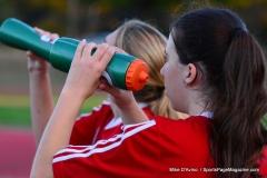 CIAC Girls Soccer; Wolcott vs. Watertown - Photo # 276