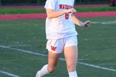 CIAC Girls Soccer; Wolcott vs. Watertown - Photo # 289