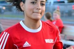 CIAC Girls Soccer; Wolcott vs. Watertown - Photo # 310