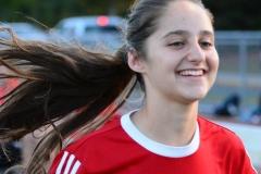 CIAC Girls Soccer; Wolcott vs. Watertown - Photo # 328