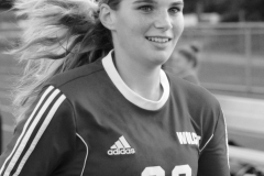 CIAC Girls Soccer; Wolcott vs. Watertown - Photo # 344