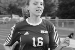 CIAC Girls Soccer; Wolcott vs. Watertown - Photo # 371