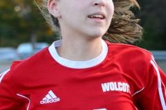 CIAC Girls Soccer; Wolcott vs. Watertown - Photo # 372