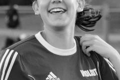 CIAC Girls Soccer; Wolcott vs. Watertown - Photo # 383