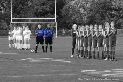 CIAC Girls Soccer; Wolcott vs. Watertown - Photo # 418