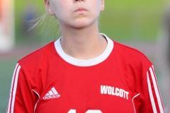 CIAC Girls Soccer; Wolcott vs. Watertown - Photo # 441