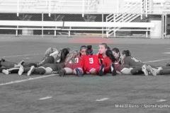 CIAC Girls Soccer; Wolcott vs. Watertown - Photo # 444