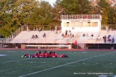 CIAC Girls Soccer; Wolcott vs. Watertown - Photo # 447
