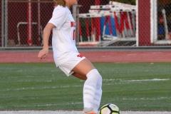 CIAC Girls Soccer; Wolcott vs. Watertown - Photo # 449