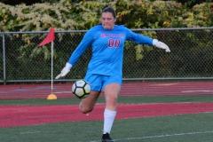 CIAC Girls Soccer; Wolcott vs. Watertown - Photo # 496
