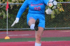 CIAC Girls Soccer; Wolcott vs. Watertown - Photo # 497