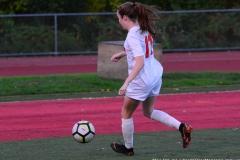 CIAC Girls Soccer; Wolcott vs. Watertown - Photo # 514
