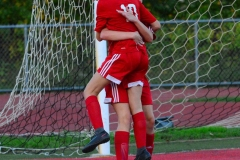 CIAC Girls Soccer; Wolcott vs. Watertown - Photo # 538