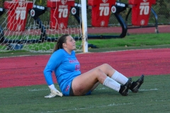 CIAC Girls Soccer; Wolcott vs. Watertown - Photo # 542
