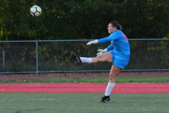 CIAC Girls Soccer; Wolcott vs. Watertown - Photo # 682