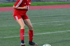 CIAC Girls Soccer; Wolcott vs. Watertown - Photo # 715