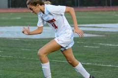 CIAC Girls Soccer; Wolcott vs. Watertown - Photo # 749