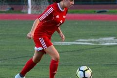 CIAC Girls Soccer; Wolcott vs. Watertown - Photo # 775