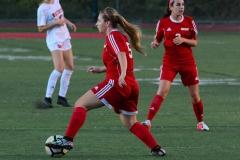 CIAC Girls Soccer; Wolcott vs. Watertown - Photo # 803