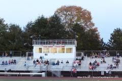 CIAC Girls Soccer; Wolcott vs. Watertown - Photo # 815